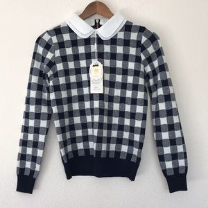 Sweaters - New Gertie sweater